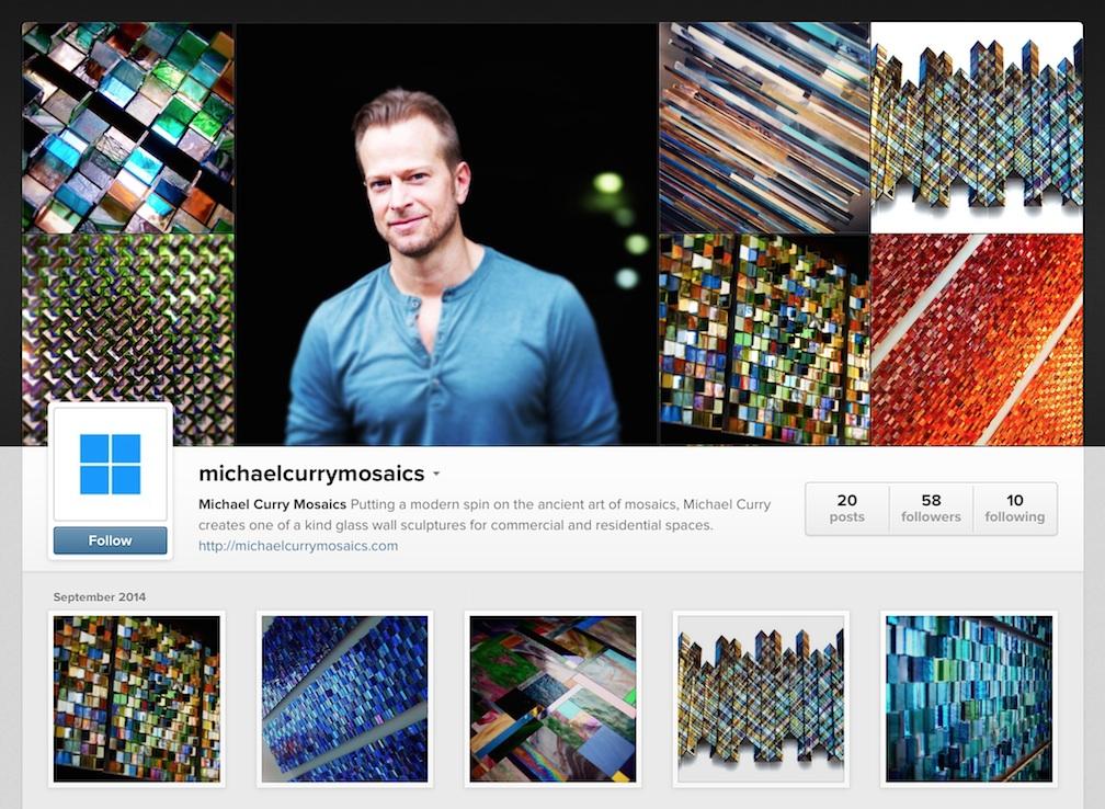 MCM on Instagram